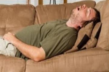 Apnea notturna: pensione invalidità