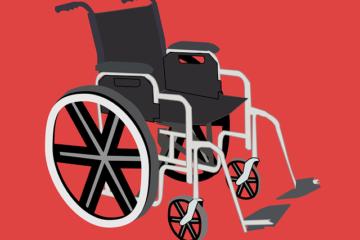 Diritti dei passeggeri disabili
