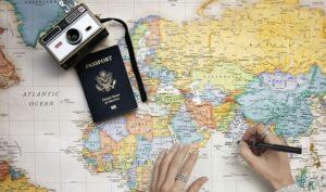 Documenti per entrare in Italia