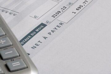 Come si calcola l'anticipo della liquidazione?