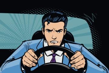 Esercitazioni alla guida: ultime sentenze