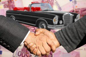 Posso vendere una macchina in leasing