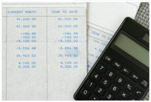 Come si può controllare la busta paga