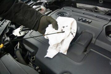 Quando cambiare l'olio alla macchina?