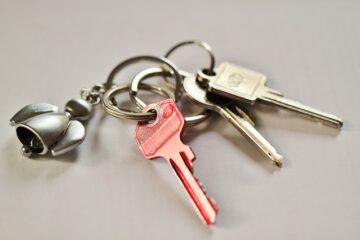Verbale consegna chiavi
