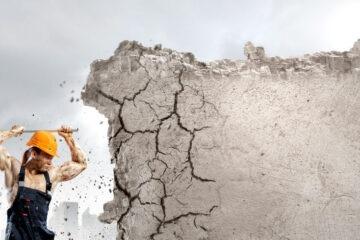 Abuso edilizio: c'è demolizione se il proprietario è malato e povero?