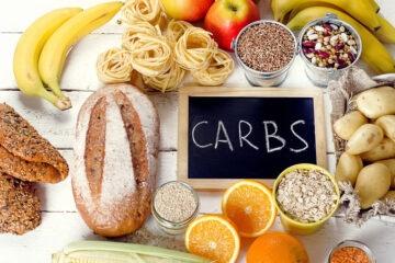 Dieta e carboidrati: cosa sapere