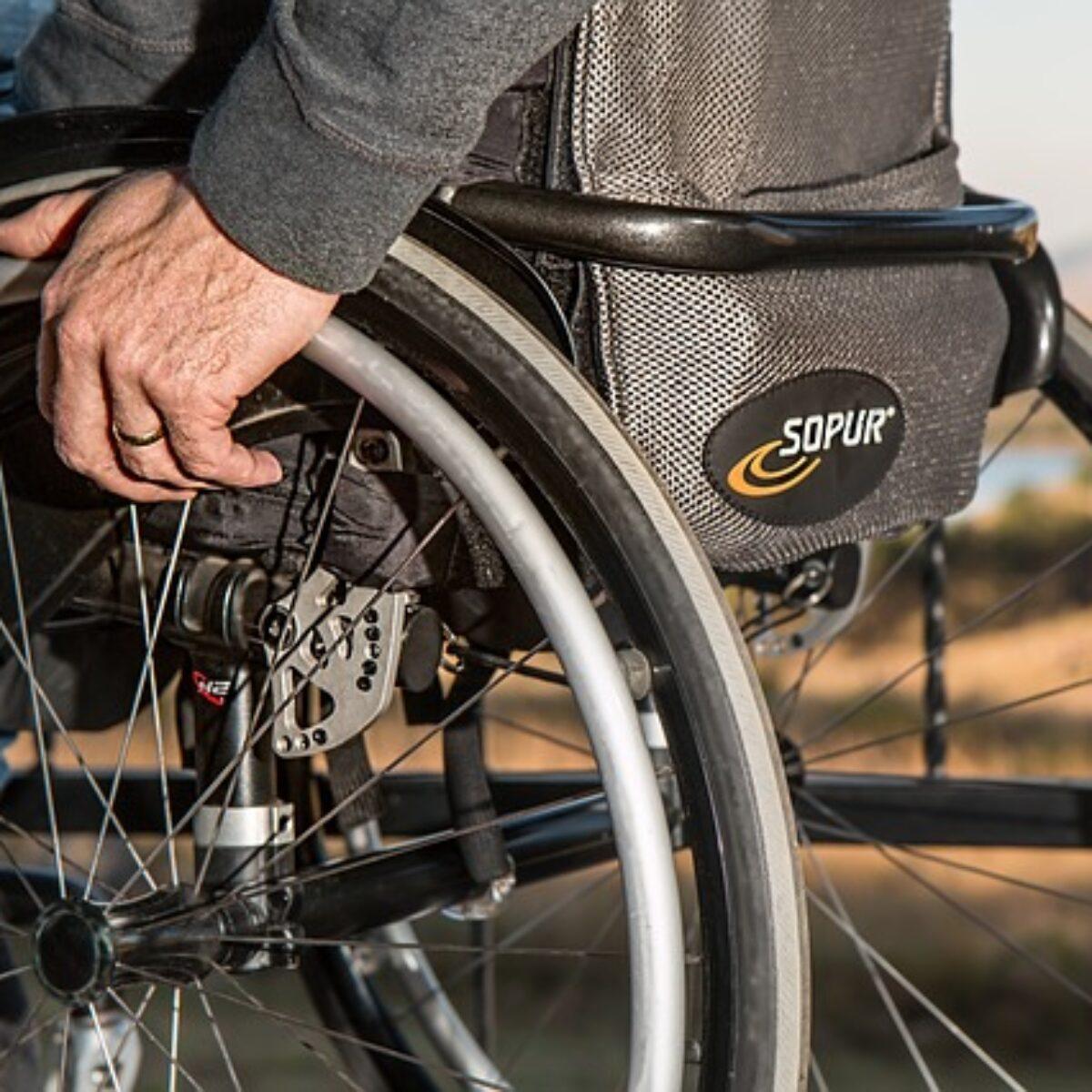 Larghezza Minima Porte Disabili.Larghezza Minima Passaggio Disabili