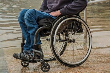 Legge sfratto disabili