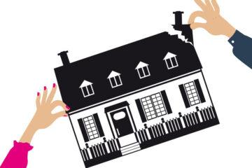 Coniugi separati: chi va alla riunione di condominio?