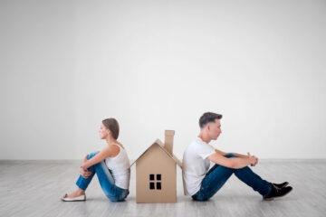 Addio assegno divorzile anche alla moglie povera