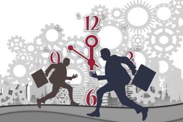Flessibilità orario di lavoro
