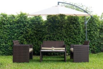 Giardino privato in condominio: manutenzione e spese