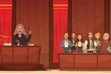 L'avvocato può non presentarsi in udienza?