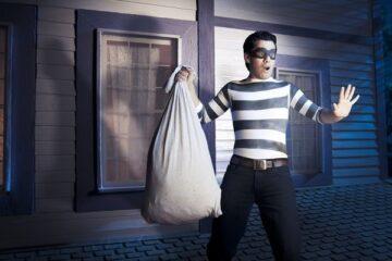 È arrivato l'arrotino: come ti rubano in casa