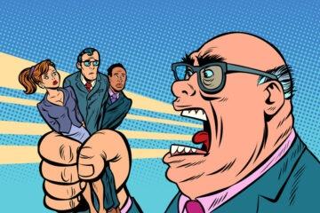Mobbing aziendale
