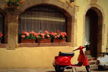 Normativa revisione ciclomotori