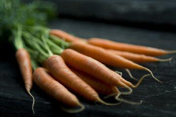 Come cucinare le carote
