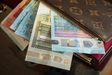 Arrivano nuovi controlli sui contanti fino a mille euro