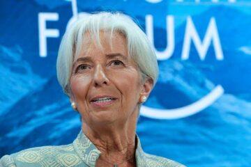Chi è Christine Lagarde nuovo presidente della Bce