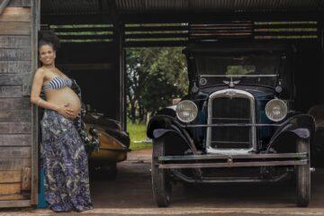 Fino a quando posso guidare in gravidanza?