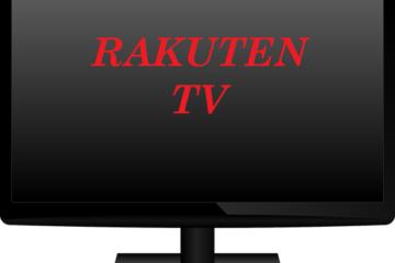 Rakuten tv: cos'è e come funziona?