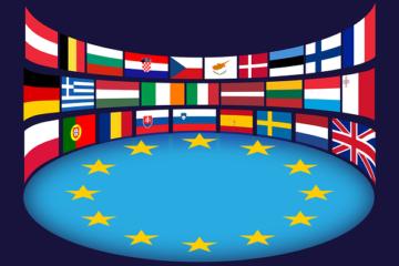 Quanto versa l'Italia all'Europa ogni anno?