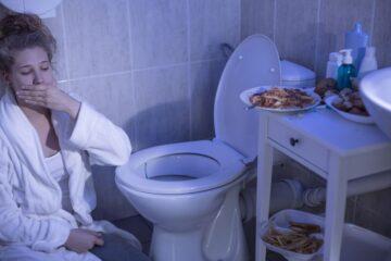Come uscire dalla bulimia