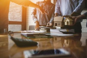 Mutui e surroghe: tornano a crescere le richieste