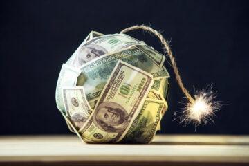 Contanti: segnalato chi preleva 10mila euro in un mese