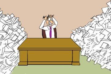 Vessazioni psicologiche sul lavoro: è mobbing?
