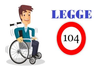 Disabile con legge 104