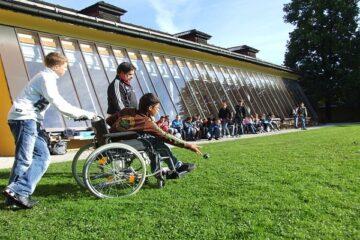 Disabili a scuola: diritti