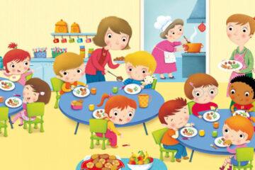 Mensa scolastica: no al panino portato da casa