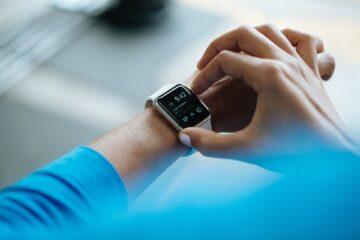 Come andare su internet con lo smartwatch