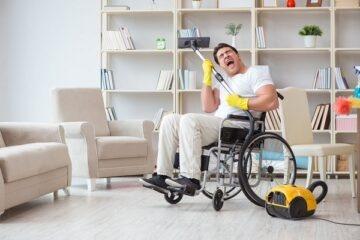 Invalidità per casalinghe
