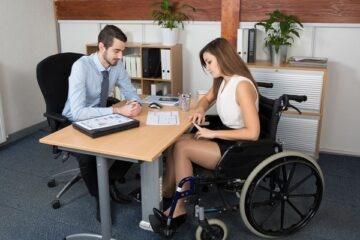 Disabili: come trovare lavoro