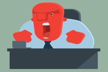 Errore sul lavoro: chi paga?