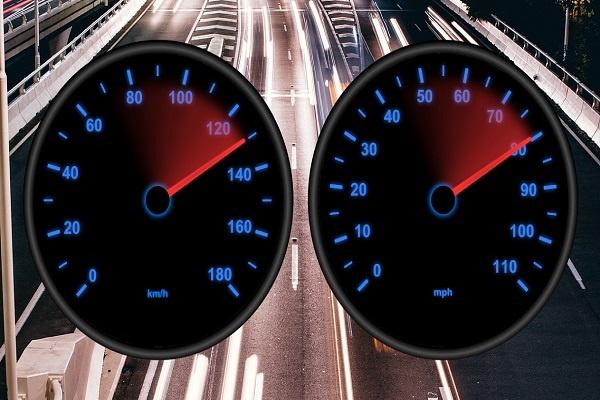 Quando superare i limiti di velocità?