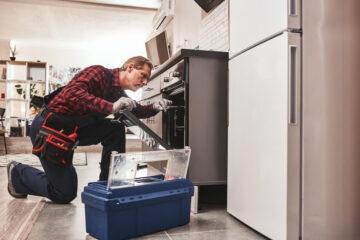 Lavori in casa: attenzione agli operai tuttofare
