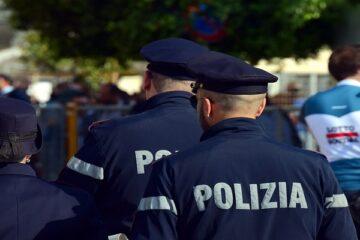 Quando posso denunciare un poliziotto?