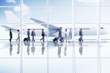 Lavoro: 2 italiani su 3 pronti a trasferirsi all'estero