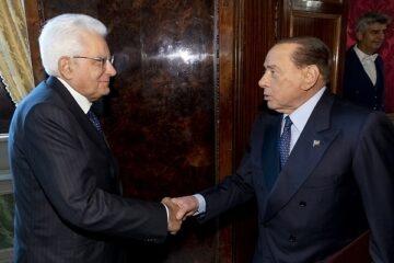 Consultazioni FI: cosa ha detto Berlusconi a Mattarella