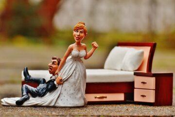 Obbligare una persona a sposarsi: è reato?