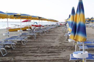 Videosorveglianza in spiaggia: si può?