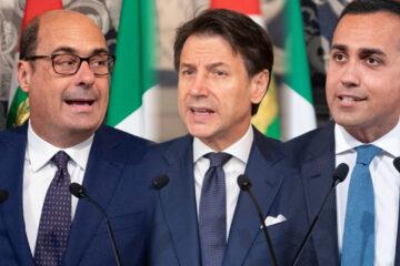 Elezioni Umbria il giorno dopo: cos'è cambiato?