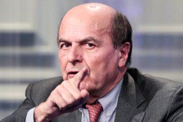 Bersani, PD lancia un appello al M5S: pronto il ribaltone?