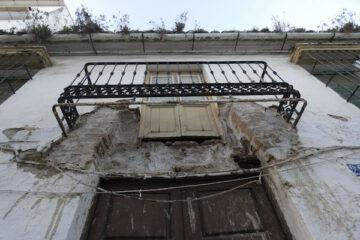 Balcone pericolante: cosa si rischia?