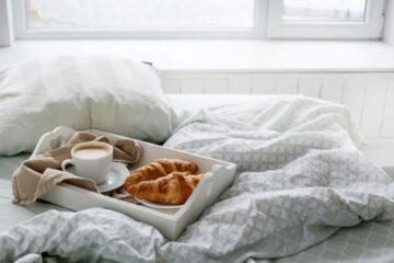 Bed and breakfast in condominio