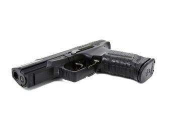 Uso armi: ultime sentenze